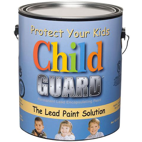 Child Guard Lead Encapsulation-Exeter Paint Stores