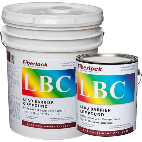 LBC Lead Encapsulation Type III-Exeter Paint Stores