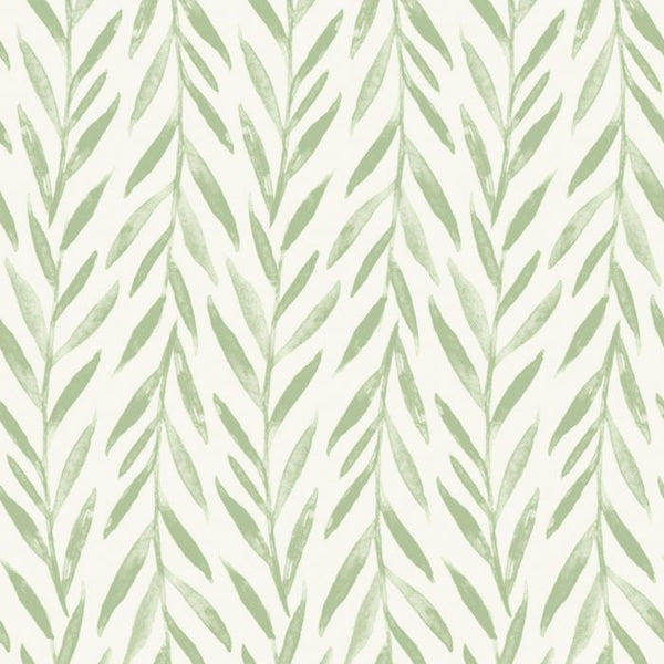 Willow Sure Strip Wallpaper MK1135-Exeter Paint Stores