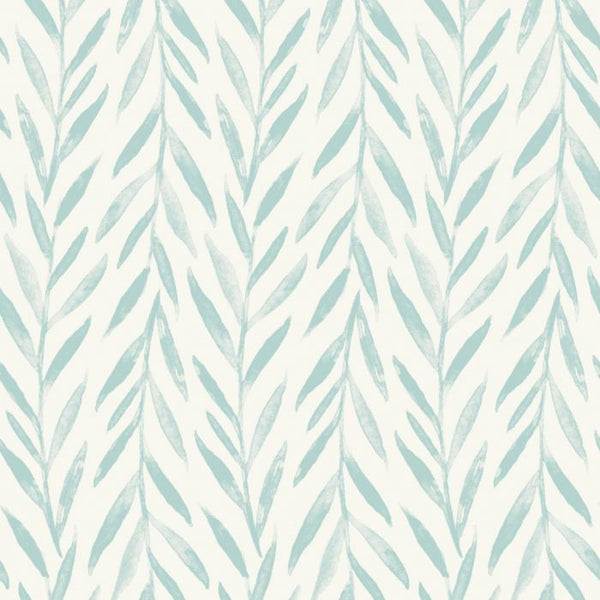 Willow Sure Strip Wallpaper MK1138-Exeter Paint Stores