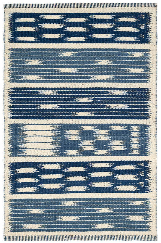 DASH & ALBERT BIG SUR WOVEN WOOL RUG-Exeter Paint Stores