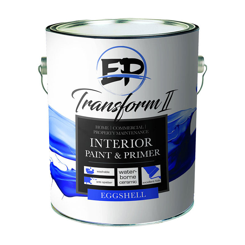 TRANSFORM II INTERIOR EGGSHELL
