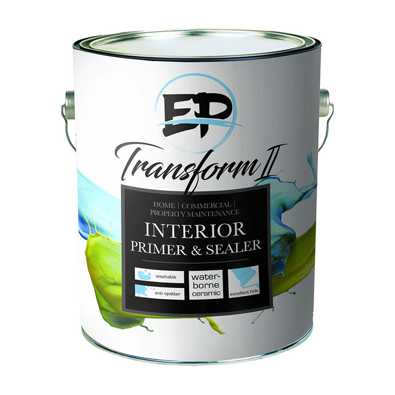 Commercial Transform II Interior Primer-Exeter Paint Stores