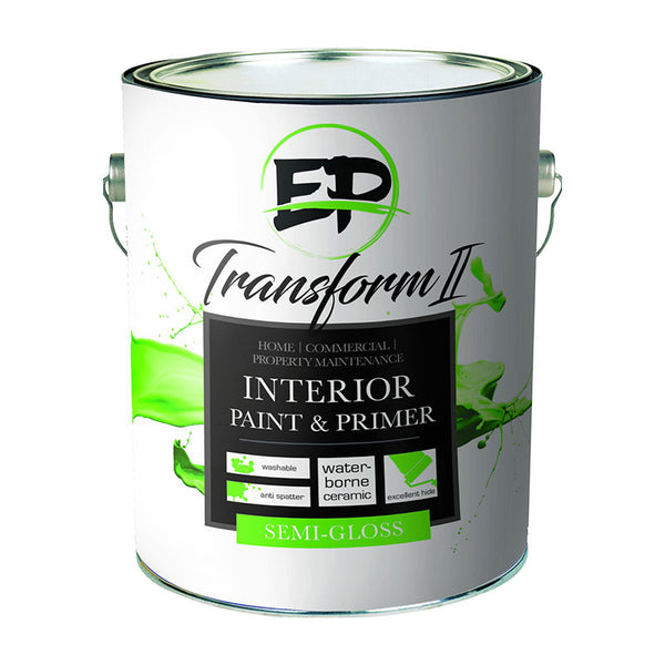 Transform II Interior Semigloss
