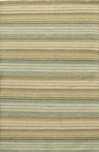 DASH & ALBERT LAKE STRIPE WOVEN WOOL RUG-Exeter Paint Stores