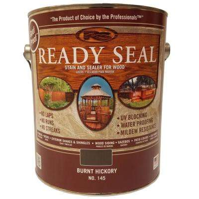 Ready Seal Burnt Hickory-Exeter Paint Stores