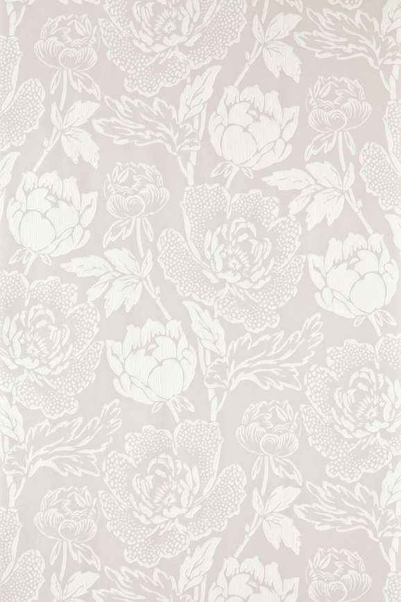 Farrow & Ball Wallpaper Peony
