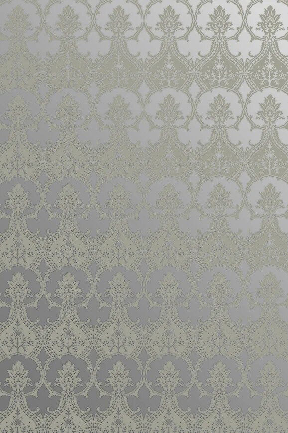 Farrow & Ball Wallpaper Crivelli Rose-Exeter Paint Stores