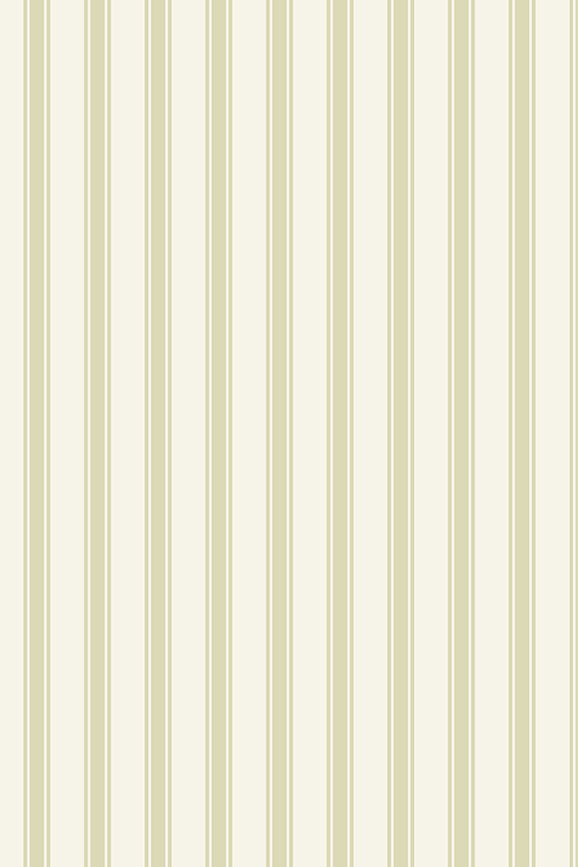 Farrow & Ball Wallpaper Block Print Stripe-Exeter Paint Stores