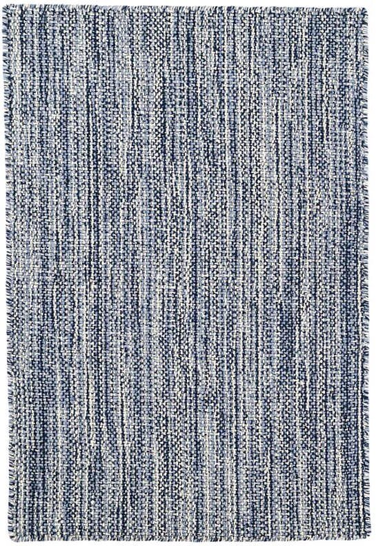 DASH & ALBERT BELLA WOVEN WOOL RUG-Exeter Paint Stores