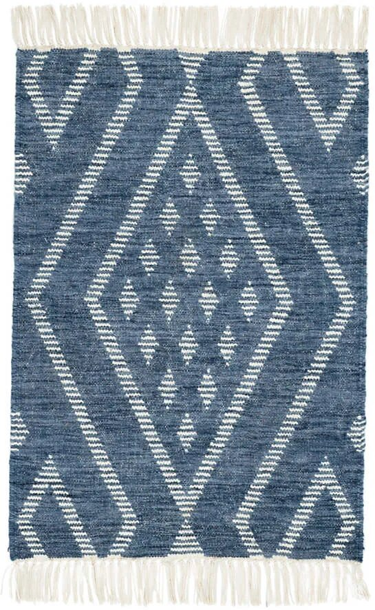DASH & ALBERT HEALY WOVEN WOOL RUG-Exeter Paint Stores