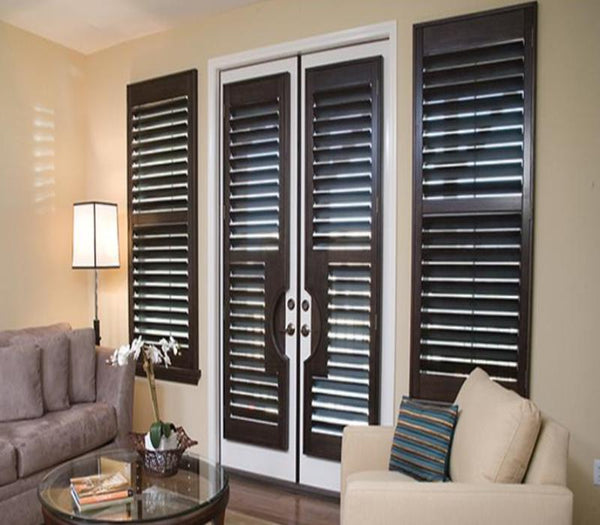 NORMANDY® SHUTTERS