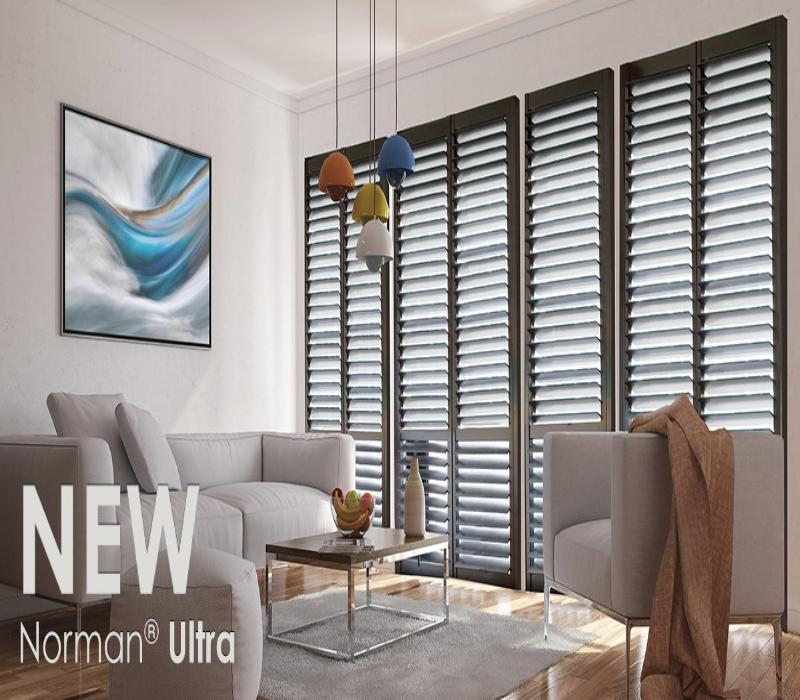 Norman Ultra Shutters-Exeter Paint Stores