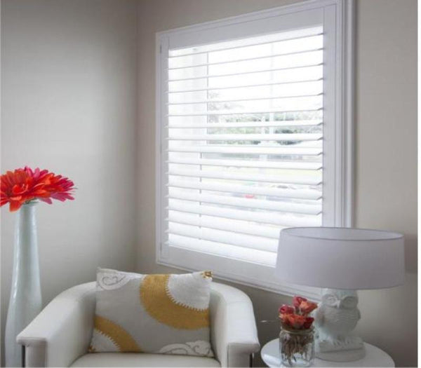 WOODLORE™ Shutters, norman usa, exeterpaintstores
