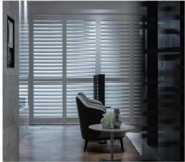 WOODLORE PLUS™ Shutters, Norman USA, Exeterpaintstores