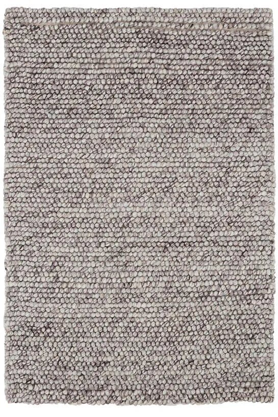 DASH & ALBERT NIELS WOVEN WOOL/VISCOSE RUG-Exeter Paint Stores