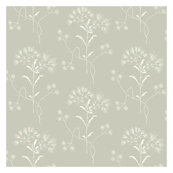 Wildflower Sure Strip Wallpaper ME1516-Exeter Paint Stores