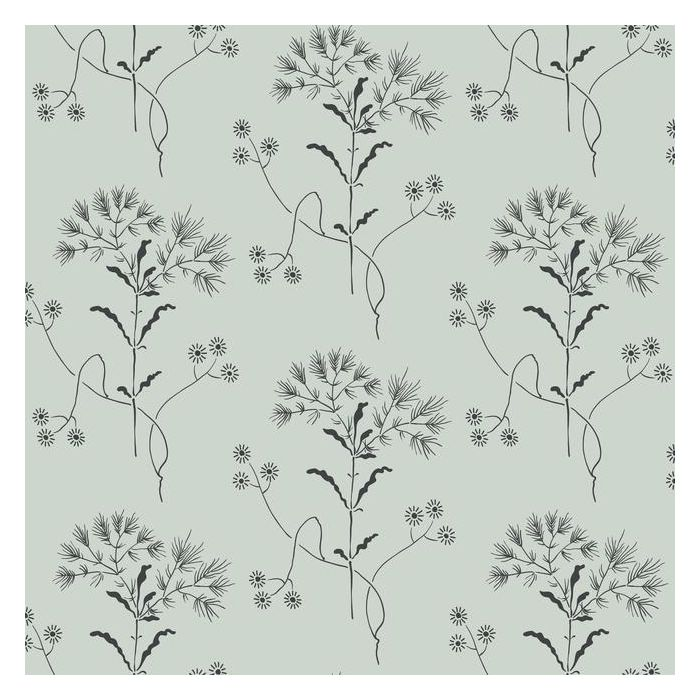 Wildflower Sure Strip Wallpaper Double Roll ME1517-Exeter Paint Stores