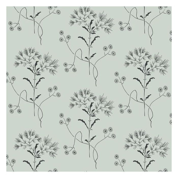 Wildflower Sure Strip Wallpaper ME1517-Exeter Paint Stores