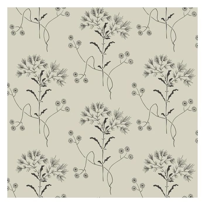 Wildflower Sure Strip Wallpaper Double Roll ME1519-Exeter Paint Stores