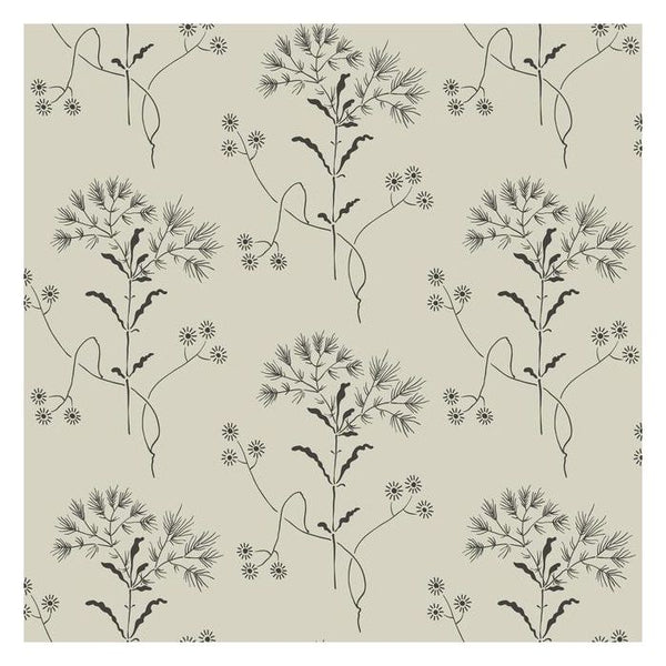 Wildflower Sure Strip Wallpaper ME1519-Exeter Paint Stores