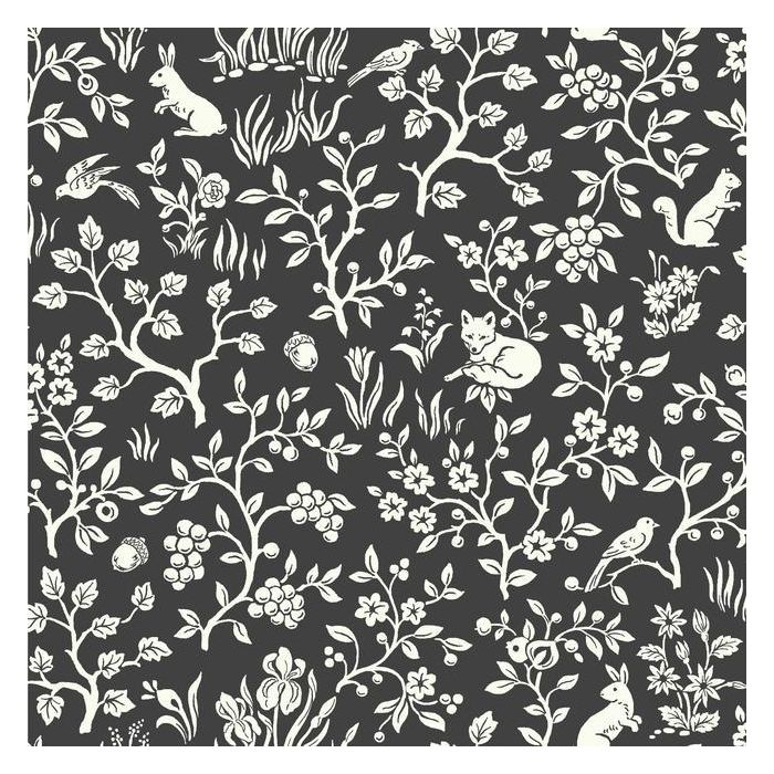 Fox & Hare Sure Strip Wallpaper ME1570-Exeter Paint Stores