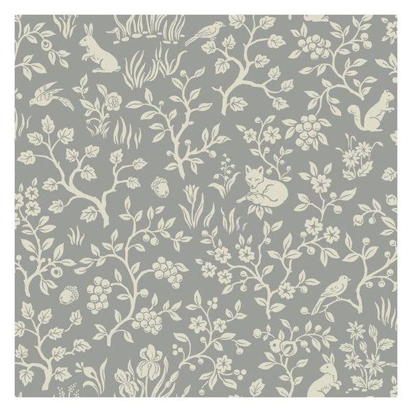 Fox & Hare Sure Strip Wallpaper Double Roll ME1571-Exeter Paint Stores