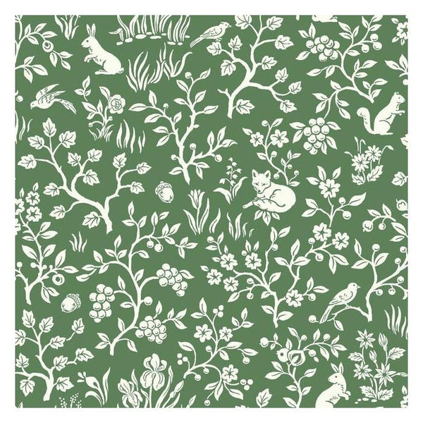 Fox & Hare Sure Strip Wallpaper Double Roll ME1573-Exeter Paint Stores