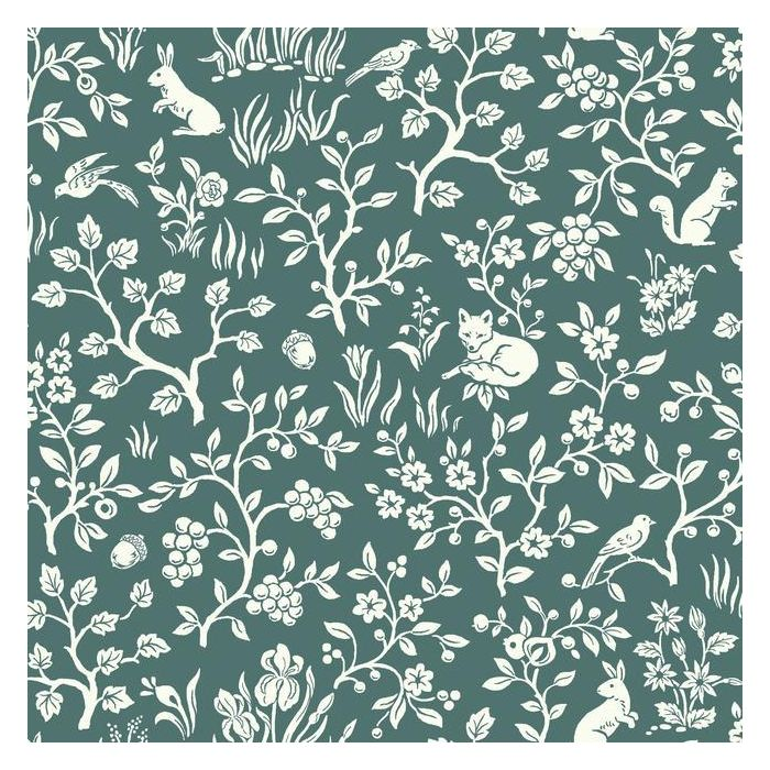 Fox & Hare Sure Strip Wallpaper Double Roll ME1574-Exeter Paint Stores
