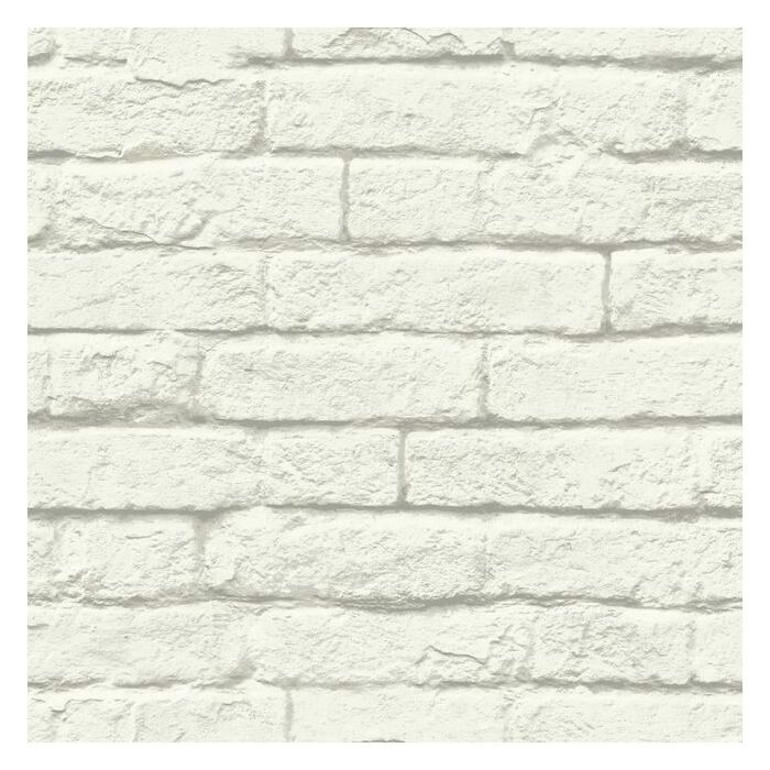 Brick-And-Mortar Sure Strip Wallpaper Double Roll MH1555-Exeter Paint Stores