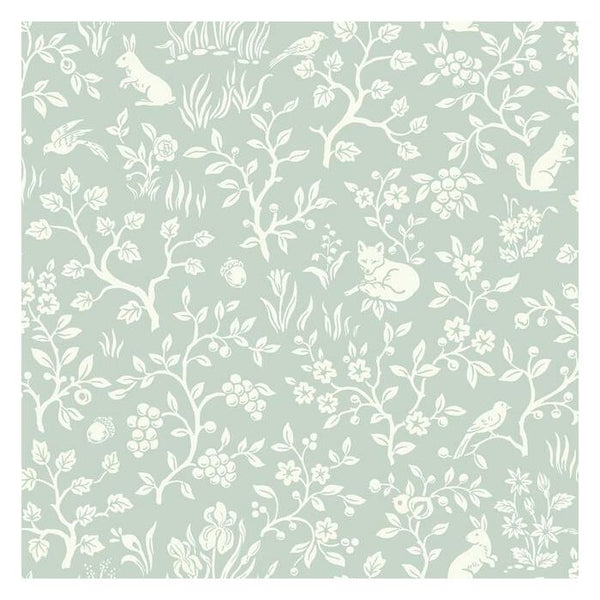 Fox & Hare Sure Strip Wallpaper Double Roll MK1111-Exeter Paint Stores