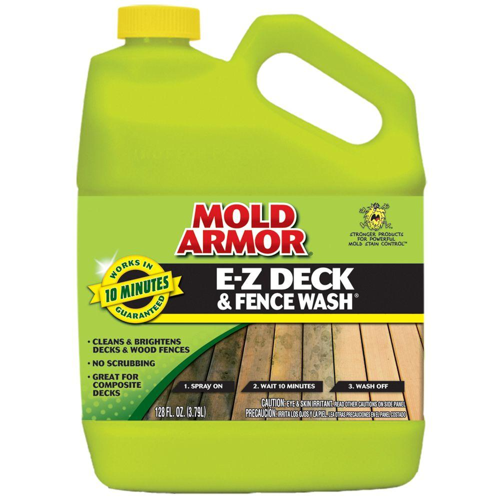 Mold Armor 1 gal. E-Z House Wash