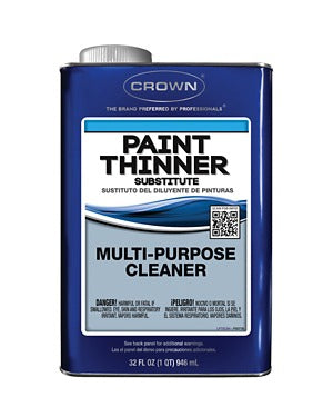 1qt paint thinner-Exeter Paint Stores
