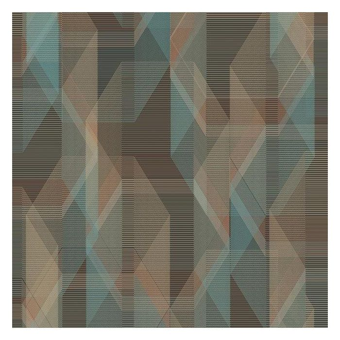 Debonair Geometric Peel and Stick Wallpaper Roll RMK11348RL-Exeter Paint Stores