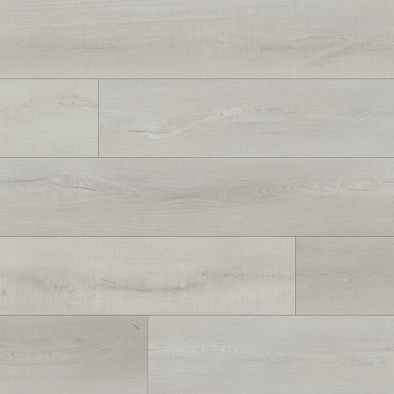 "Everlife Andover Whitby White 7""x48"" Luxury Vinyl Tile-Exeter Paint Stores"