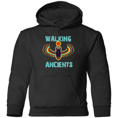 Ancients Toddler Pullover Hoodie