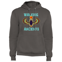 Load image into Gallery viewer, Ancients  Fleece Pullover Hoodie