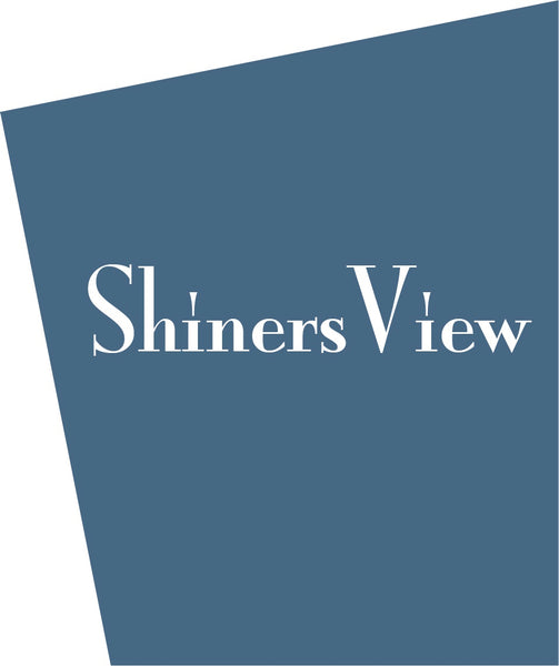 Welcome to the new Shinersview shop!