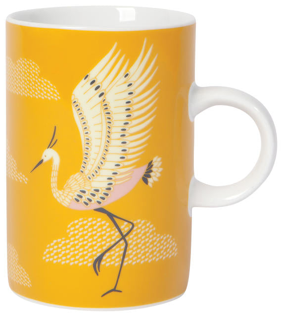 Tasse longue Flight fancy | Danica