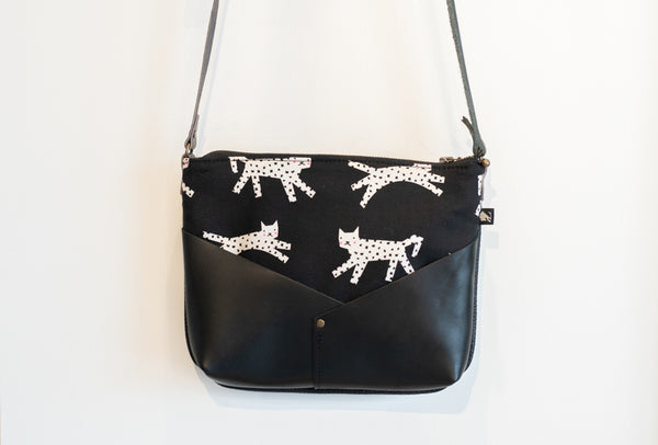 Sac Woodstock Cuty kitty | Kazak
