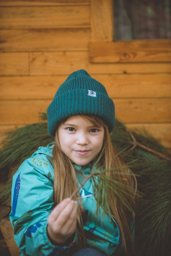 Tuque Minimal - Headster kids