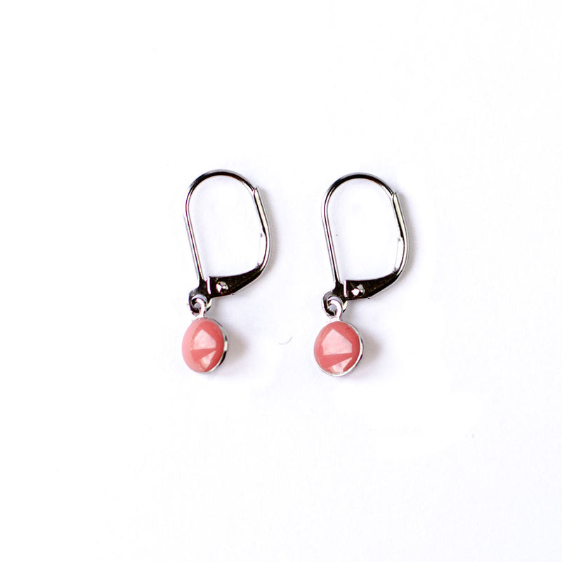 Boucles d'oreille Color