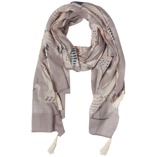 Foulard Flight of Fancy | Danica