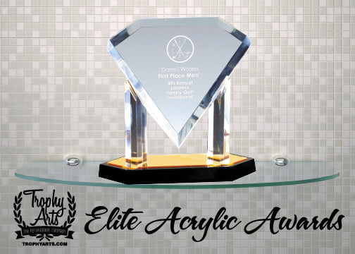 Elite Acrylic Awards