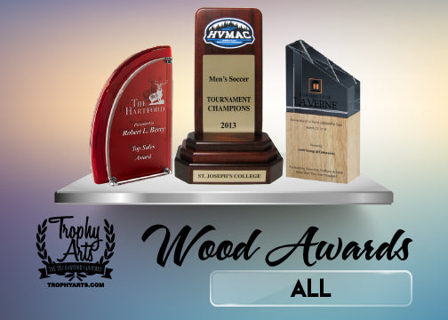 All Wood Awards