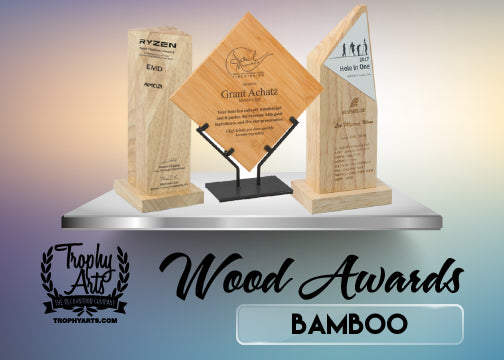 Bamboo Awards