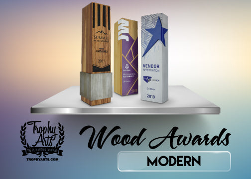 Modern Wood Awards