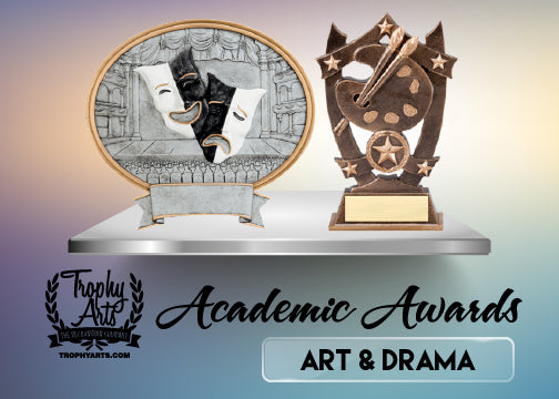 Art & Drama Awards