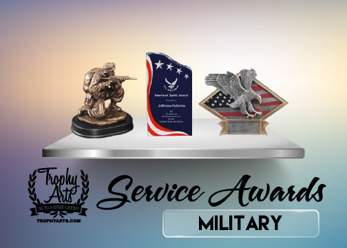 Military Branch Awards