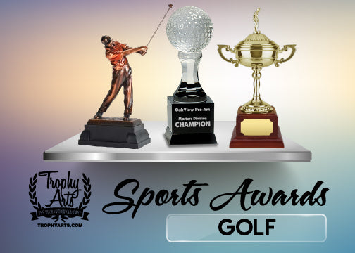Golf Awards